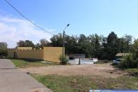 Строящееся здание по ул. Пирогова