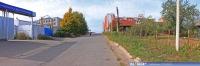 Переулок Ягодный