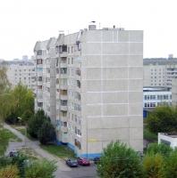 Дом 2/76 по ул. Мате Залка