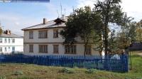 Дом 13 по ул. Лобачевского