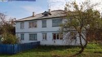 Дом 17 по ул. Лобачевского
