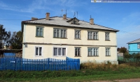 Дом 14 по ул. Лобачевского