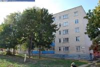 Дом 42 по ул. 30 лет Победы