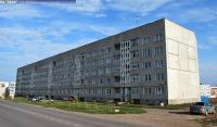 ул. Лобачевского, 39