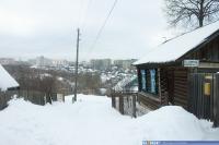 Дом 43 по улице Казанская