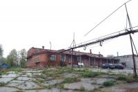 База по улице Короленко