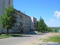 Дом 1 по улице Олега Кошевого