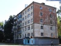 ул. Яноушека, 5