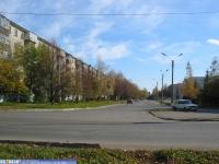 Улица Валькевича