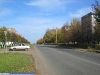 ул. Николаева