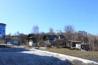 Район улицы Нижегородская