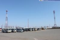 Базовые станции у автовокзала