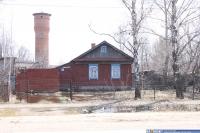 Дом 59 на улице Красноармейской