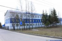 Профессиональной училище №22
