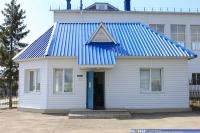 КПП Профессионального училище №22
