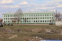 Школа №3 (корпус 2)