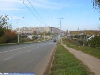 Эгерский бульвар