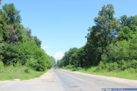 Алатырское шоссе