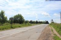 Алатырское шоссе, железнодорожный переезд