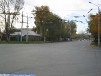 перекресток Эгерский бульвар - ул.Ашмарина