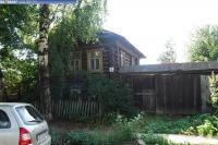 Дом 6 на улице Автономная