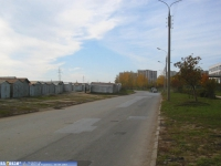 Улица Кукшумская