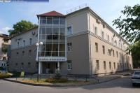10 мая губернатор Василий Бочкарев провел рабочее совещание по вопросу строительства в Пензе двух бизнес-инкубаторов.