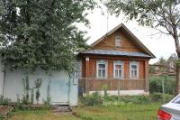 Дом 7 по улице Циолковского