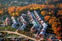 Улицы Сиреневая и Васильковая