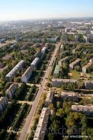 улица 50-летия Октября