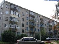Дом 2/5 по улице Максимова