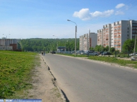 улица Эльменя