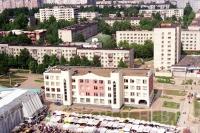 Дом 1 по улице Солнечная