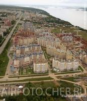 """Микрорайон """"Волжский-3"""""""
