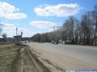 Канашское шоссе, пост ГИБДД