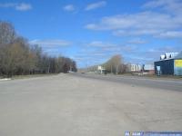 Канашское шоссе