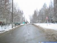 улица Тимофея Кривова
