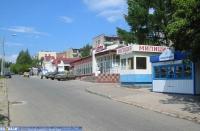 Магазины по ул. Гузовского
