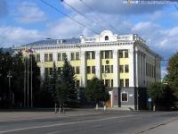 Дом 3 на площади Республики