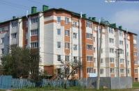 Дом 10 по улице Марпосадская