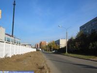 ул. Кадыкова
