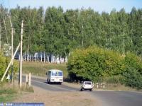 Улица Шоршелская, мост через плотину