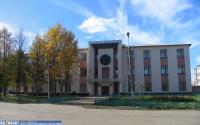Администрация Цивильского района