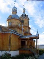 Тихвинский женский монастырь