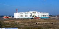 Школа и больница