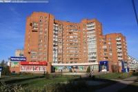 ул. М.Павлова, 22