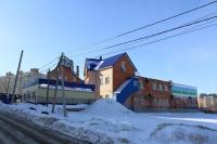 Дом 41А по улице Новоилларионовская