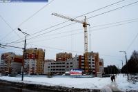 """Строительство нового дома от МУП """"Ремсервис"""""""