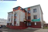 Дом 2А на улице Никитина