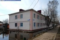 Дом 4/40 по улице Никитина